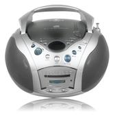 CD機 熊貓CD機磁帶播放機錄音收音機便攜式英語學習光盤老式一體清倉價 mks雙12