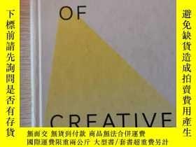 二手書博民逛書店the罕見art of creative thinkingY227053 rod judkins scepte