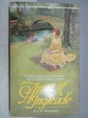 【書寶二手書T1/原文小說_MCK】Anne of Ingleside_L.M.Montgomery