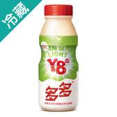 多多活菌發酵乳原味LIGHT 300ML【愛買冷藏】