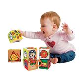 【奇買親子購物網】K's Kids Baby Blocks 我的學習積木組