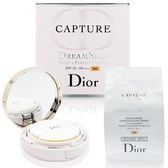 Dior迪奧 超級夢幻美肌氣墊粉餅#020 2x15g (公司貨) [QEM-girl]