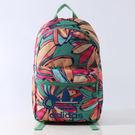 adidas BP CL BANANAS 愛迪達 後背包 背包 花 -AJ8517