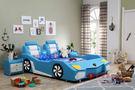 [紅蘋果傢俱] 828# 兒童家具 跑車...