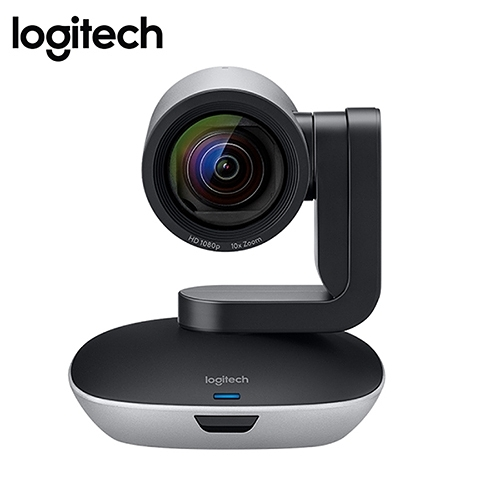 [logitech 羅技]PTZ Pro2 HD 1080p 視訊攝影鏡頭