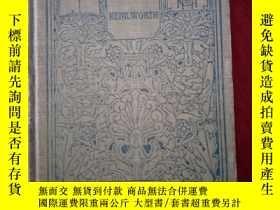 二手書博民逛書店KENIL罕見WORTHY332659 出版1913