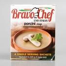 義大利【Bravo Chef】牛肝菌濃湯 4包入