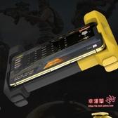 吃雞神器 藍芽吃雞散熱神器自動壓搶一秒20槍刺激戰場輔助器透視按鍵六指四鍵和平精英外設掛