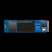 WD 藍標 SN550 250GB SSD PCIe NVMe 固態硬碟