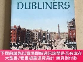 二手書博民逛書店Dubliners罕見(英文原版)Y208076 James Joyce (Author) Dover Pub