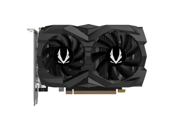 ZOTAC GAMING GeForce GTX 1660 AMP Edition【刷卡含稅價】