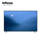 [InFocus 富可視]70吋 日本原裝面板 智慧連網液晶顯示器 WA-70UA600+TXPD05