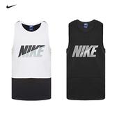 (現貨) Nike 大LOGO坦克背心 727618-010黑色 727618-100白色Av15 Tank (平日天天出貨)