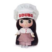 DDung冬已娃娃 小廚師