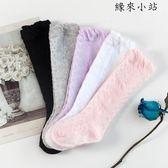 新生兒嬰兒長筒襪