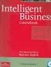 二手書R2YBb《Intelligent Business Pre-Interm
