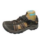 (C7) TEVA 男 Omnium 2 護趾水陸機能涼鞋 雨鞋 水鞋 TV1019180BLKO 橄欖綠 溯溪鞋 [陽光樂活]