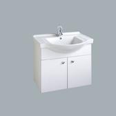 《修易生活館》HCG 和成 臉盆浴櫃 LCS4176 不含水龍頭 (五股 台中都有實體店面)
