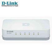 【D-Link 友訊】 DGS-1005A 5埠GIGA交換器 【加碼送木夾留言小黑板】