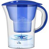 【全館】現折200家用凈水壺凈水器自來水過濾水壺10芯便攜凈水杯辦公室直飲水壺飲水機中秋佳節