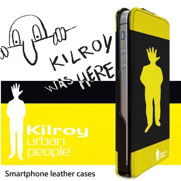 【蒙多科技】 獨家代理進口 西班牙品牌 Kilroy iPhone 5C 限量授權保護皮套