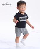 Hallmark Babies 與眾不同系列春夏男嬰連身衣 HH1-R04-13-BB-DG