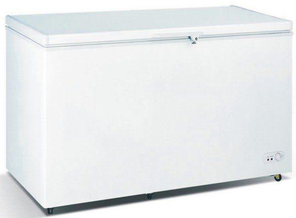 至 鴻 GEMA 密閉式冷凍櫃【5尺5 冰櫃】型號:5BD-528