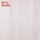 《EZmStudio》白色北歐木3D同步壓紋商品陳列/攝影背景板40x45cm 網拍達人 商業攝影必備