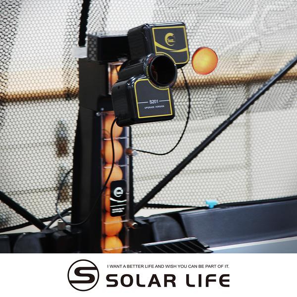 SUZ 桌球發球機S201乒乓球機器人一人打球Table Tennis Robot .專業私人教練機器人 桌球教練機