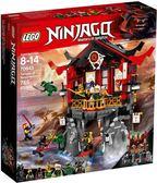 樂高LEGO NINJAGO 復活神殿 70643 TOYeGO 玩具e哥