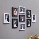 客廳照片牆裝飾相框 創意挂牆7寸臥室組合...