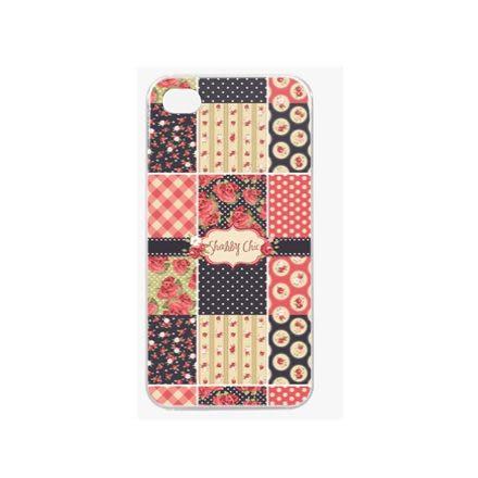 ♥ 俏魔女美人館 ♥ {花邊*水晶硬殼} Iphone 4 / 4S 手機殼 手機套 保護殼 保護套