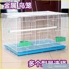 鳥籠 籠鴿子相思鳥籠子鸚鵡籠兔子籠通用鳥籠群籠繁殖籠 微愛家居生活館