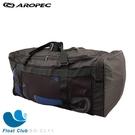 AROPEC 手提式輕量型 網眼尼龍裝備袋 - Lieutenant 中尉