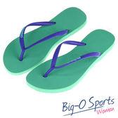 Havaianas 出清款 哈瓦仕 Slim Logo Pop-Up 細帶 巴西拖  沙灘拖鞋 女 HF6F9787G2