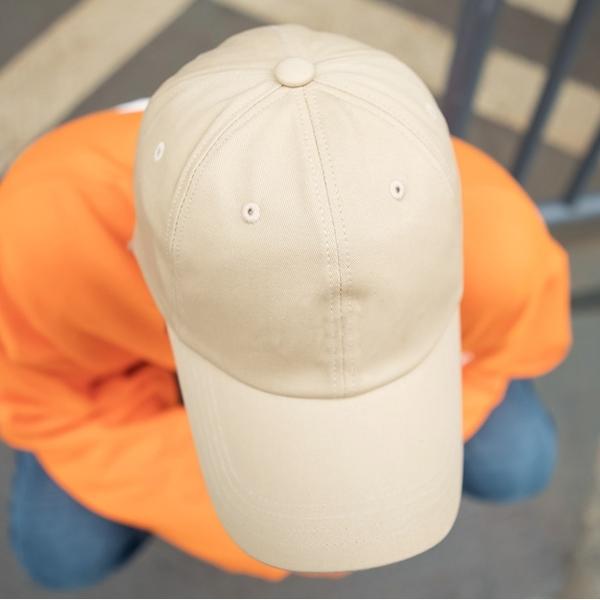 Doppler MIT 棒球帽 老帽 高磅素面版型立挺復古老帽 現貨+預購 【CA0001】