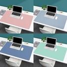 鼠標墊超大筆記本電腦鍵盤辦公桌墊滑鼠墊家用防水墊子定制大號學生學習寫字臺桌面 酷男精品館