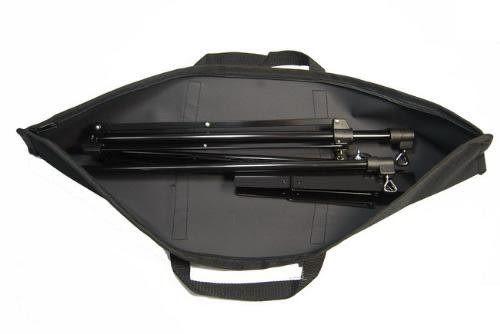 【奇歌】MIT台灣製造 高級小譜架 樂譜架 琴譜架 小提琴、長笛、通用 譜架、可調式 付手提袋