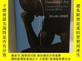 二手書博民逛書店Dylan罕見Jones :iPod : Therefore I