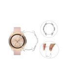 【TPU透明殼】三星 Galaxy Watch 46mm SM-R800 SM-R805 智慧手錶 軟殼 清水套