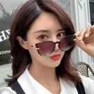 年度最新網紅款潮流行百搭抗UV時尚太陽眼鏡 72789