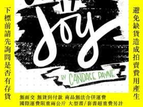 二手書博民逛書店Journal:罕見Consider it JoyY19139