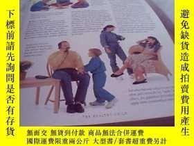 二手書博民逛書店英文原版罕見The good housekeeping book