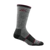 DarnTough Boot Sock Full Cushion 1405 男款登山健行羊毛襪 炭灰