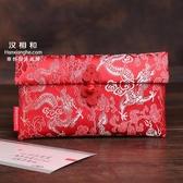 紅包袋 萬元紅包袋包郵結婚創意大紅包利是封 莎拉嘿幼