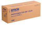 S051209 EPSON 原廠彩色感光滾筒 適用 AL-C9300N