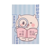 ipad air2保護套網紅蘋果2019新款ipad可愛卡通小豬皮套air全包