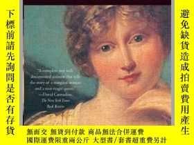 二手書博民逛書店The罕見Unruly Queen : The Life of Queen Caroline卡羅琳王後的故事,英文