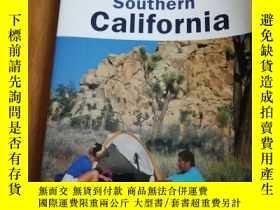 二手書博民逛書店Camping罕見Southern California (Regional Camping Series)Y