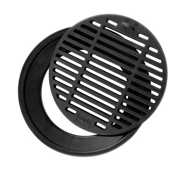 [OZPIG] 鑄鐵燒烤網 (Char Grill & Drip Tray)